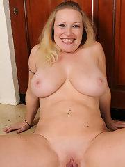 Nude 30 + yr old nudist women