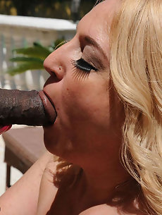 Interracial Galleries